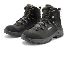 Keen Mens Wild Sky Waterproof Walking Boots - Green Sports Outdoors Breathable