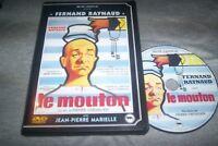 DVD LE MOUTON avec fernand raynaud édition rené chateau