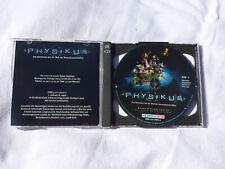 PC-Spiel, Physikus, ISBN 3-12-135051-x, Heureka Klett Verlag, Lernspiel