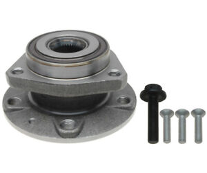 Wheel Bearing and Hub Assembly-R-Line Front Raybestos 713262