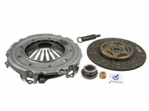 Clutch Kit For 1985-1993 GMC G2500 1986 1987 1988 1989 1990 1991 1992 Y699CX
