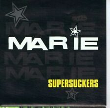 SUPERSUCKERS	MARIE	7''	SUB POP	SP315