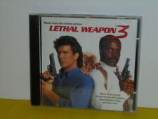 CD - LETHAL WEAPON 3 - OST