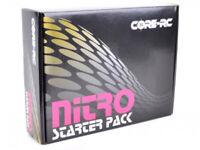 Nitro Starter Pack CoreRC CR299