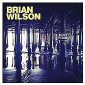 BRIAN WILSON (THE BEACH BOYS) NO PIER PRESSURE CD