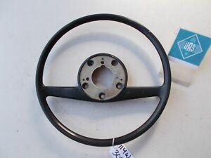 73 Mercedes 280 280C W114 W115 W108 W111 Steering Wheel Bakelite 114W306