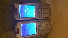Nokia  C5-00 - Light Pink (Ohne Simlock) Smartphone