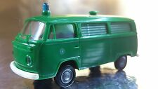* Brekina 33082 VW T2 (Police) Polizei Vehicle  1:87 HO Scale