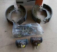 kit freins arrieres peugeot 309 renault 11 r11  7701203596