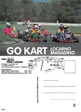 Ticino - Magadino presso Locarno - Pista Go Kart (A-L 308)