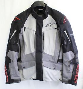 Alpinestars Drystar Yaguara Jacket Size XXL PN 28204449