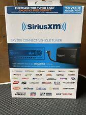 SiriusXm Sxv300v1 Satellite Radio Vehicle Tuner Kit New sealed box