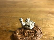 40k Space Marines Tank Commander Warhammer 40,000 metal OOP