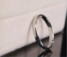 New Chic Simple Gold/Silver Toe Ring Beach Jewelry Metal Adjustable Open Ring