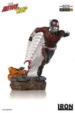 ANT-MAN & LA GUÊPE ( THE WASP ) BDS ART SCALE STATUE 1/10 ANT-MAN 18 CM