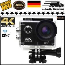 4K Ultra HD 4096p Action Cam WiFi digital Kamera Sport DV Camcorder Wasserdicht