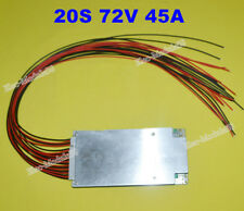 BMS PCB Balancer circuito di protezione 35a per 20s//72v Li-ion Batteria Pack