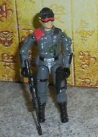 Gi Joe LOWLIGHT Hasbro 1986 Figure