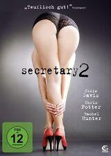 DVD - Secretary 2 - Eine verhängnisvolle Büroaffäre... / #4275