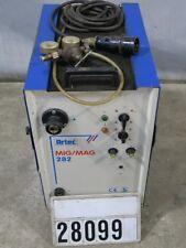 Artec MIG MAG 282 Schutzgas Schweißgerät 500V ! #28099