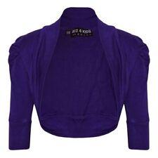 Pulls et cardigans violette pour fille de 3 à 4 ans