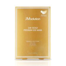 [JMsolution] 24K Gold Premium Eye Mask - 1pack (10pcs)