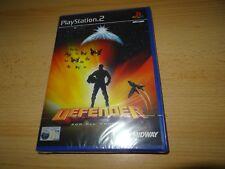 Defender - PS2 - NUEVO, PRECINTADO VERSIÓN PAL