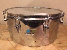"""Vintage 70's Ludwig 14"""" Steel Timbale Drum"""