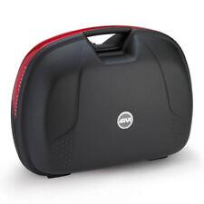 Givi E360 Deluxe  Topcase / Seitenkoffer / Koffer Monokey schwarz