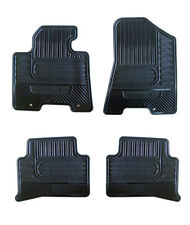 Set of all weather OEM HYUNDAI TUCSON 2016-2019 Floor Mats