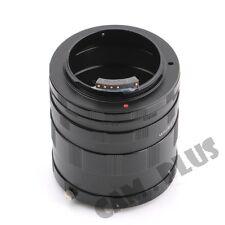 AF Confirm Macro Extension Tube For Nikon D3200 D3300 D7000 D7100