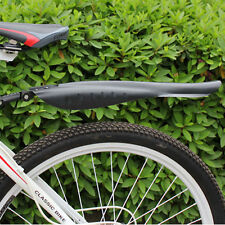 Mountain Bike Bicycle Road Tyre Tire Front & Rear Fender Set Mud Guard Set NEW^