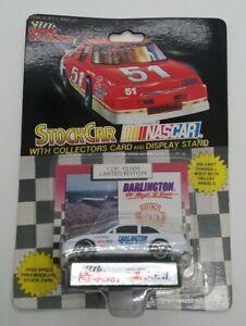 Racing Champions StockCar DARLINGTON #91 HEINZ 500 L.E. 1:64 1991 MIP!
