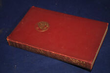 1932 Soldiers Three / The Story of the Gadsbys / In Black and White r Kipling