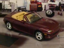 Mazda Miata MX-5 SE Roadster Convertible 1/64 Scale Limited Edition I