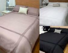 Unbranded Quilt Cover with Four-Piece Items in Set Quilt Covers