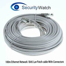 100m Cat5E Cable Network Cable Lan Cable EIA/TIA-568B Category 5e RJ45 Ethernet