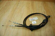 YAMAHA YZ 250 FP 5SF-26302-00 THROTTLE CABLE ASSY Genuine NEU NOS xn6995
