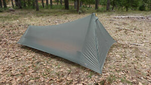 Tarptent ProTrail one person Ultralight Tent (with rear pole)