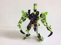 TRANSFORMERS REVENGE OF THE FALLEN MIXMASTER, Back Road Brawl Voyager 2009