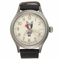 Boy Scout Official BSA Licensed Eagle Scout Timex Watch Indiglo Night Light New