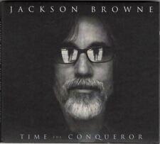 Time The Conqueror : Jackson Browne