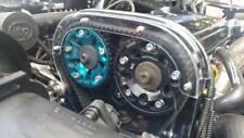 Z20LET, Z20LEH clear timing belt cover. Astra VXR
