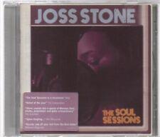 Joss Stone - Soul Sessions (cd 2003)