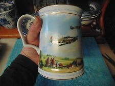 More details for 1990 50th anniversary battle of britain flying for victory  j young  raf tankard
