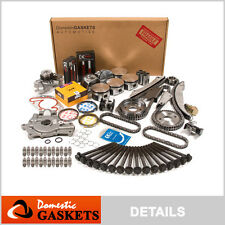 98-99 Dodge Intrepid Chrysler Concorde 2.7L Master Overhaul Engine Rebuild Kit