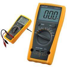 VICI VC6013 Digital Capacitor/Capacitance Multimeter Meter 20mF~200pF B0246