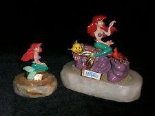 Ron Lee Sculptures of Disney's The Little Mermaid