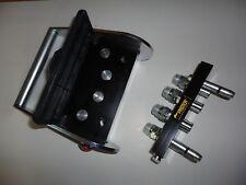 Faster Multikupplung - Multikuppler 4-fach - 40 ltr. L