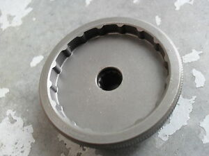 Icetoolz SHIMANO HOLLOWTECH 2 External Bottom Bracket Tool (NEW) Mega Exo 11F3